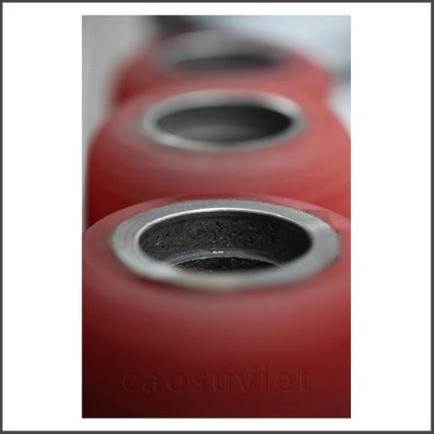 Cao su nhựa PU được dùng linh hoạt trong nhiều ứng dụng