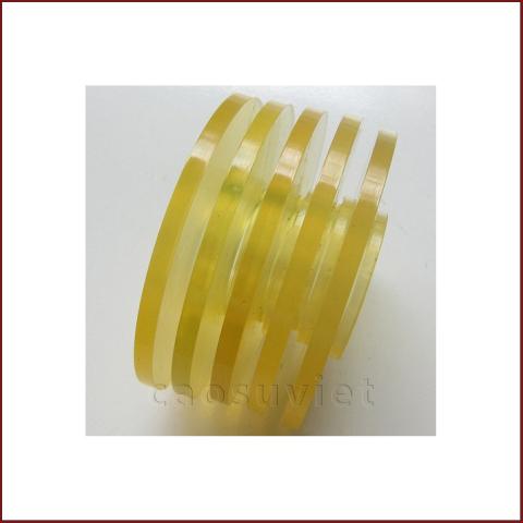 Cung cấp chi tiết cao su nhựa PU phụ tùng thay thế
