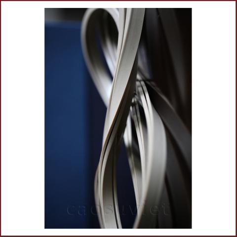 Dây đai cao su dùng cho máy công nghiệp