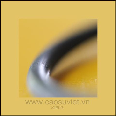 Cao Su Việt - Đệm cao su nitrile