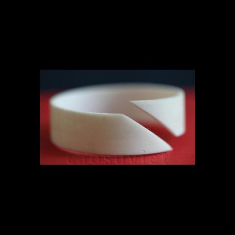 Đệm cao su tổng hợp lót ổ trục