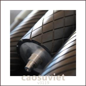 Một sản phẩm cao su kỹ thuật tốt là sự kết hợp giữa lĩnh vực cơ khí và hóa cao su