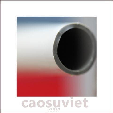 Ống cao su butyl có tính thấm khí thấp