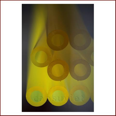 Ống nhựa PU chịu áp lực cao