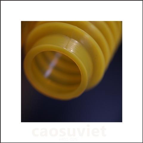 Ống nhún cao su | Ống nhún PU