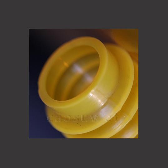 Ống nhún cao su bảo vệ khớp nối