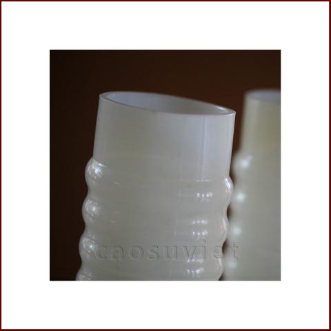Ống nhún cao su silicone dùng trong thực phẩm
