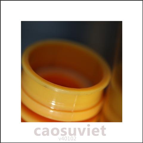 Ống pu bền dai giúp sử dụng linh hoạt trong nhiều trường hợp