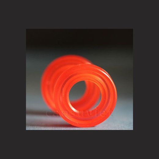PU seals are used in hydraulic systems