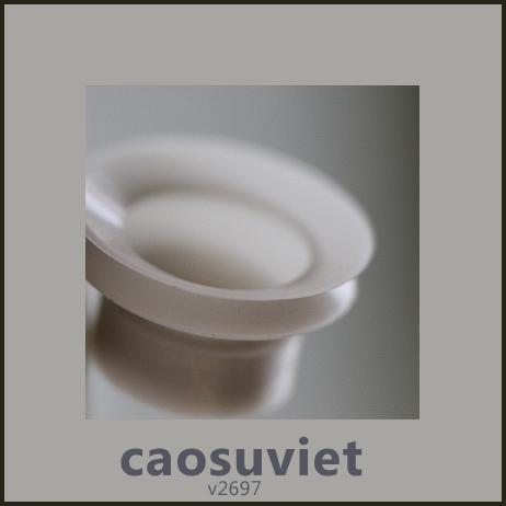 Cao Su Việt - Phễu hút bao bì