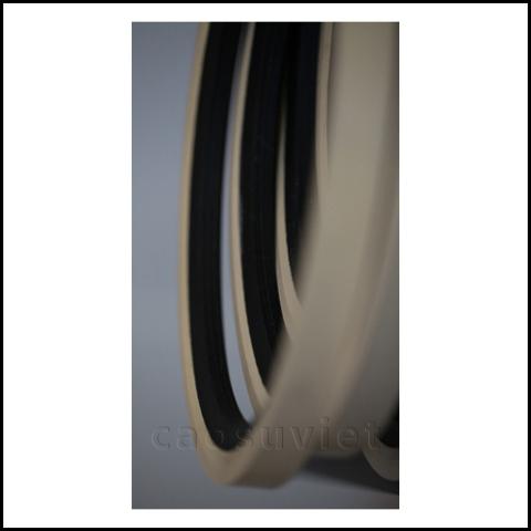 Sản xuất dây đai cao su công nghiệp