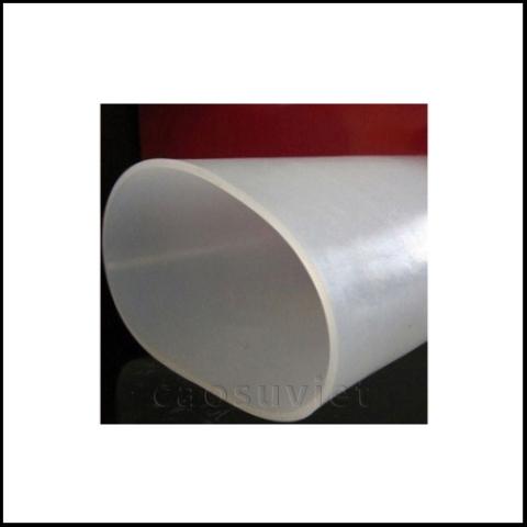 Sản xuất ống cao su theo yêu cầu