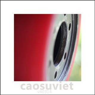Sản xuất và phục hồi bánh xe PU