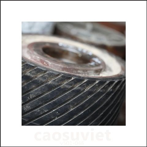 Trục chà nhám dùng trong ngành gỗ