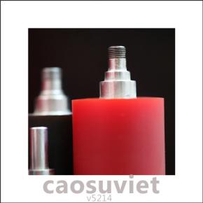 Vật liệu đàn hồi nhiệt dẻo (TPEs) có tính chất của cả cao su và nhựa