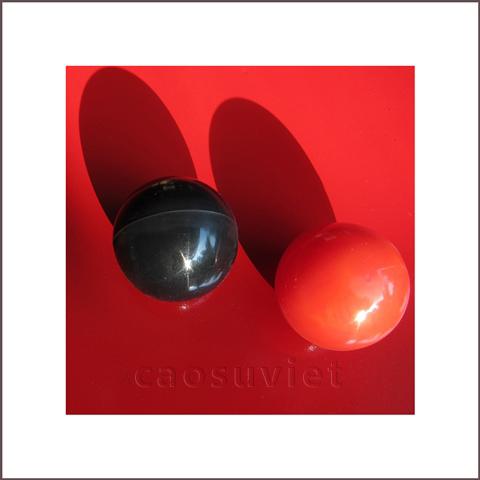 Viên bi cao su | Rubber balls