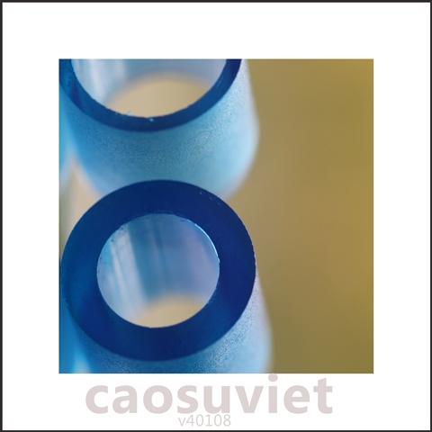 Với tính kháng hóa chất tốt ống pu được sử dụng linh hoạt trong nhiều ứng dụng