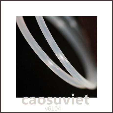 Vòng đệm cao su | O-ring cao su