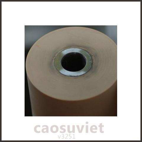 Xử lý bề mặt lõi thép đúng cách để bám dính tốt với cao su