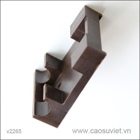 Đế cao su cứng dùng làm băng tải gỗ