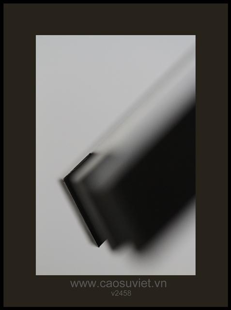 Cao su kỹ thuật - Thanh cao su tổng hợp