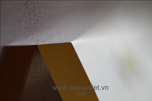 Viet rubber - Thanh PU đế dập dao cắt