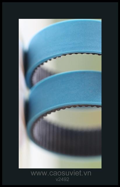 Viet rubber Company - Dây cuaroa răng kéo dây điện