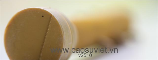 Viet rubber company - Thanh cao su máy vặt lông gà vịt