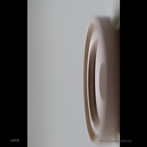 Hình ảnh cao su kỹ thuật - Gasket nối ống bằng viton