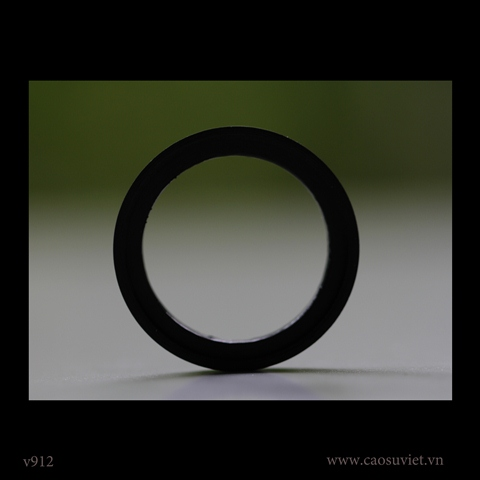 Cao su kỹ thuật - Vòng đệm cao su epdm