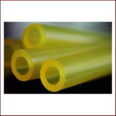 Food grade polyurethane hoses