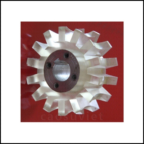 Offer custom PU gears with good dynamic transmission