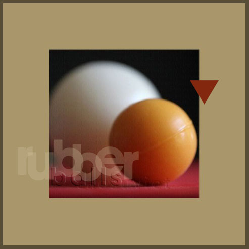 High quality rubber balls with reasonable price