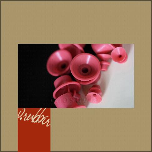 Offer bulk order of custom vacuum suction cups