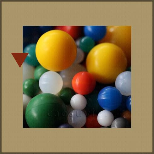 Vietnam supplier of custom rubber balls