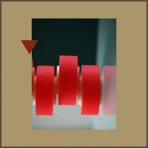 Vietnam supplier of polyurethane rollers