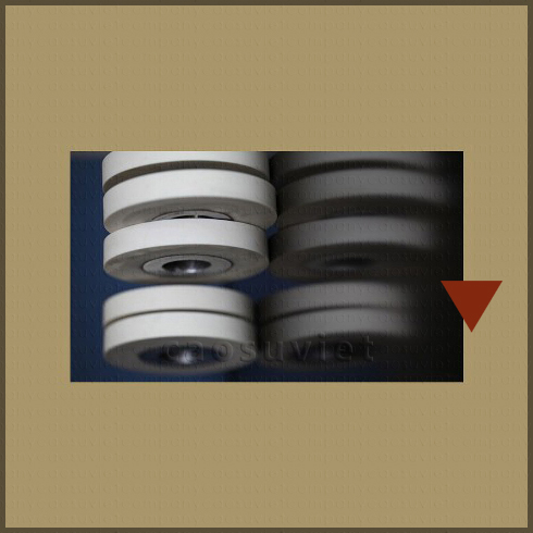 Vietnam supplier of rubber rollers