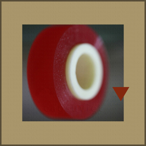 Wear resistant polyurethane coated rollers