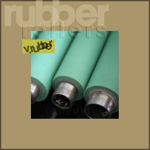 Vietnam supplier of rubber rolls
